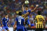 AFF Cup 2014: Thái Lan hạ gục Malaysia 2-0 tại Bangkok