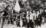 Một số hình ảnh về Quân đội nhân dân Việt Nam từ ngày thành lập đến nay