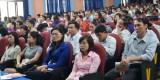 Hội nghị triển khai Luật Hôn nhân và gia đình, Luật Công chứng