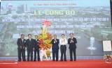 Công bố Thành phố Thủ Dầu Một là đô thị loại II và khánh thành đường vào trung tâm hành chính tỉnh