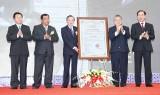 Công bố quyết định của Thủ tướng Chính phủ công nhận TP.Thủ Dầu Một là đô thị loại II