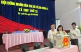 HĐND huyện Bắc Tân Uyên và TX.Dĩ An bế mạc kỳ họp cuối năm
