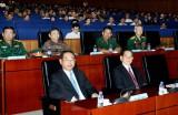 Bình Dương: Tổ chức kỷ niệm 70 năm Ngày thành lập Quân đội Nhân dân Việt Nam và 25 năm Ngày hội Quốc phòng toàn dân