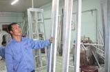 Công nhân Nguyễn Văn Tập với nhiều cải tiến hữu ích
