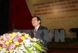 Diễn văn của Chủ tịch nước tại Lễ kỷ niệm thành lập QĐND Việt Nam