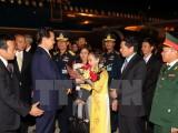 Thủ tướng Việt Nam-Thái Lan quyết tâm tăng hợp tác kinh tế