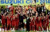 Kết thúc AFF Suzuki Cup 2014: Thái Lan kinh hồn leo lên… đỉnh