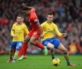 Liverpool-Arsenal: Pháo thủ sẽ không nhường bước