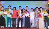 Công ty TNHH Nitto Denko Việt Nam: Tổ chức Hội thi văn nghệ - thể thao và Hội thi thanh lịch