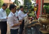Trận đánh suối Mạch Máng:  Một trang sử hào hùng