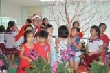 Becamex Tokyu: Tổ chức vui giáng sinh cho con em doanh nhân nước ngoài