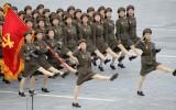 Triều Tiên dọa tấn công quân sự vào Lầu Năm Góc và Nhà Trắng