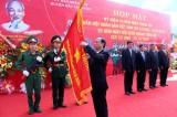TX.Bến Cát, TX.Thuận An, huyện Bắc Tân Uyên:  Họp mặt kỷ niệm 70 năm Ngày thành lập Quân đội nhân dân Việt Nam