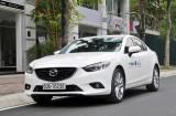 Mazda6 bùng nổ, đạt sản lượng 3 triệu chiếc