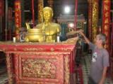 Đình thần Vĩnh Phước: Ngôi đình cổ có giá trị về lịch sử - văn hóa