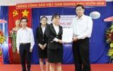 Thành lập Chi bộ Công ty Cổ phần Tân Tấn Lộc