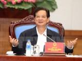 Thủ tướng Nguyễn Tấn Dũng: Thi đua phải cụ thể, thiết thực