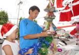 Linh mục Nguyễn Văn Riễn, Chủ tịch Ủy ban Đoàn kết Công giáo tỉnh Bình Dương: Cầu chúc Giáng sinh an lành, vui tươi...