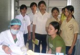Lao động nữ: Thờ ơ chăm sóc sức khỏe sinh sản
