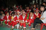 Noel của trẻ em bất hạnh