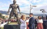 Vinh danh tượng đài Ronaldo