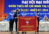 Đoàn Thanh niên thị xã Tân Uyên: Tổ chức Đại hội Đại biểu lần thứ XI, nhiệm kỳ 2014-2019