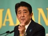Hạ viện Nhật Bản bầu lại ông Shinzo Abe làm Thủ tướng