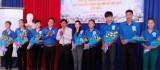 Xã Đoàn Thường Tân, huyện Bắc Tân Uyên: Tổ chức hội thi tuổi trẻ học tập và làm theo tấm gương đạo đức Hồ Chí Minh