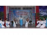 Ca đoàn nhà thờ Võng Phan.: Tích cực tham gia phong trào văn nghệ ở địa phương