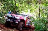 Kết thúc giải đua xe ô tô địa hình Dambri Adventure Trophy 2014: Bình Dương giành 1 giải nhất, 1 giải nhì và 1 giải ba