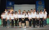 Trường Đại học Bình Dương: Đại hội Hội sinh viên lần III, nhiệm kỳ 2014-2017
