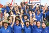 Hôm nay, khai mạc Đại hội toàn quốc Hội LHTN Việt Nam lần thứ VII