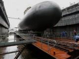 Nga chuẩn bị hạ thủy tàu ngầm thứ 5 cho Hải quân Việt Nam