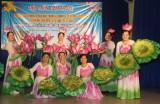 Đêm văn nghệ quần chúng phường Phú Lợi, TP.Thủ Dầu Một:  Nhiều tiết mục hay, ấn tượng