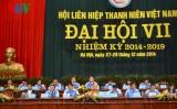 Hiệp thương cử 157 người tham gia Ủy ban TW Hội LHTN Việt Nam khóa VII
