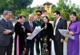 Bước tiến vững chắc của Việt Nam về nhân quyền