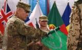 NATO chính thức khép lại 13 năm chiến đấu tại Afghanistan