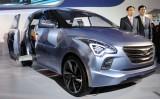 Hyundai MPV - đối thủ Toyota Innova