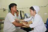 Bảo hiểm xã hội tỉnh: Triển khai Luật sửa đổi, bổ sung một số điều của Luật Bảo hiểm y tế