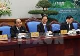 Thủ tướng: Nỗ lực thực hiện 4 nhiệm vụ lớn trong năm 2015