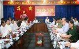 Tập trung thực hiện 8 nhóm giải pháp phát triển kinh tế - xã hội năm 2015