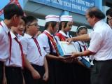Giáo dục TP.TDM: Phát triển vượt bậc