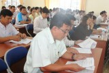 Hơn 250 cán bộ công đoàn, công nhân được tập huấn Luật việc làm