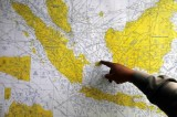 Máy bay AirAsia mất tích: Phát hiện 6 thi thể