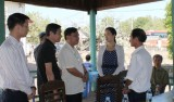 Đoàn đại biểu Hội hữu nghị Việt Nam – Campuchia tỉnh Bình Dương kết thúc tốt đẹp chuyến thăm tỉnh Kratie, Vương quốc Campuchia