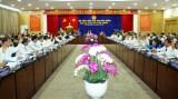 Ông Trần Văn Nam được bầu giữ chức Chủ tịch UBND tỉnh