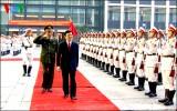 Chủ tịch nước dự chỉ đạo Hội nghị công an toàn quốc