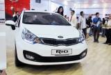 Cận cảnh Kia Rio giá 536 triệu tại Việt Nam