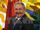 Lãnh đạo gửi điện mừng kỷ niệm Quốc khánh nước Cộng hòa Cuba
