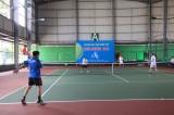 Khai mạc giải quần vợt Khôi Nguyên năm 2015
